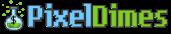 PixelDimes Logo