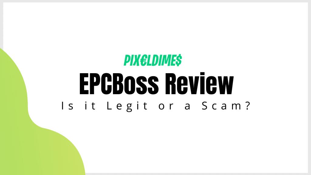EPCBoss Review