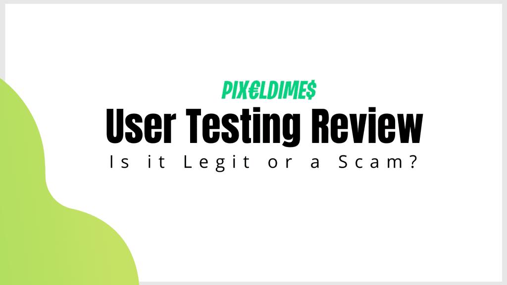 UserTesting.com Full Review