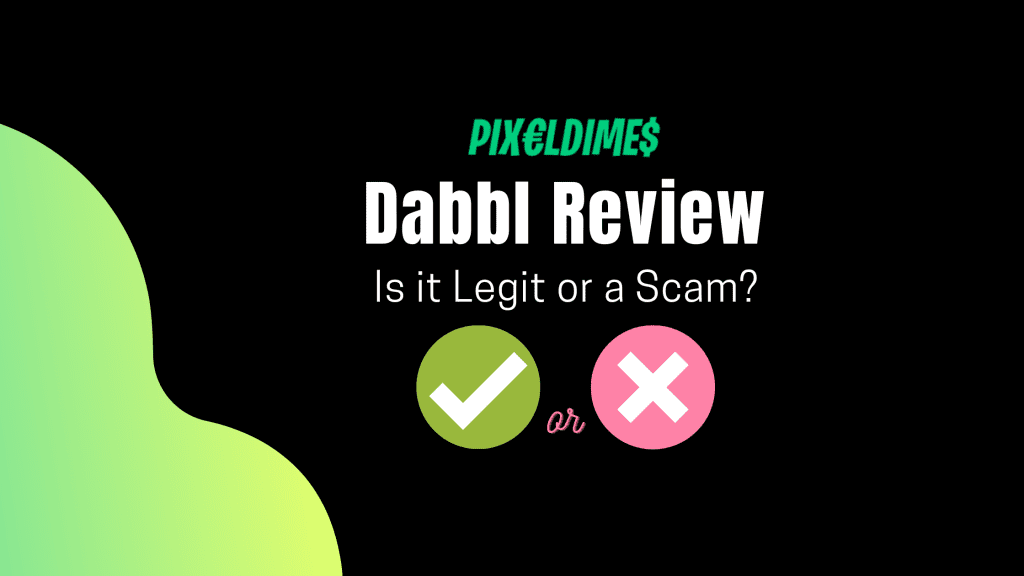 Dabbl Review