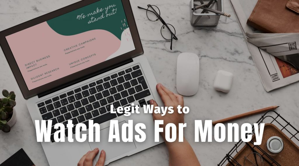 Watch Ads And Earn Money App