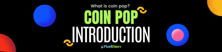 Coin Pop Introduction