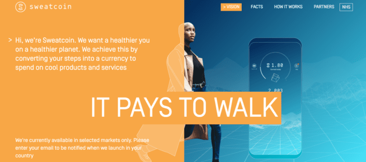 Sweat Coin Review
