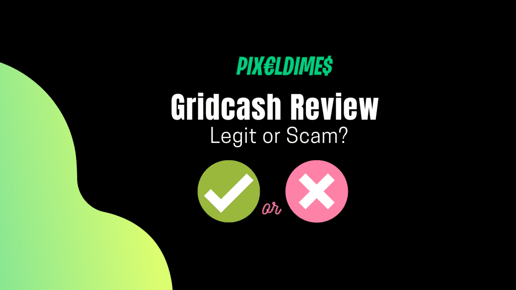 Gridcash Review