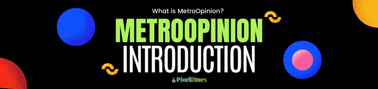 What is Metro Opinion?
