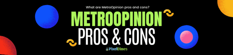 Metro Opinion Pros and Cons