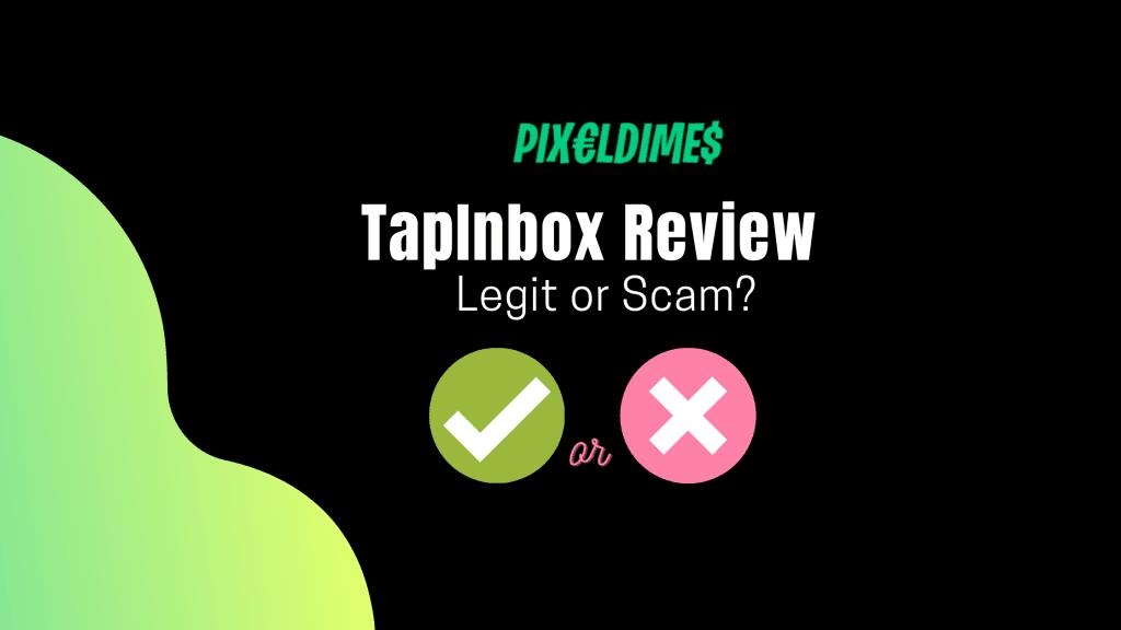 TapInbox Review