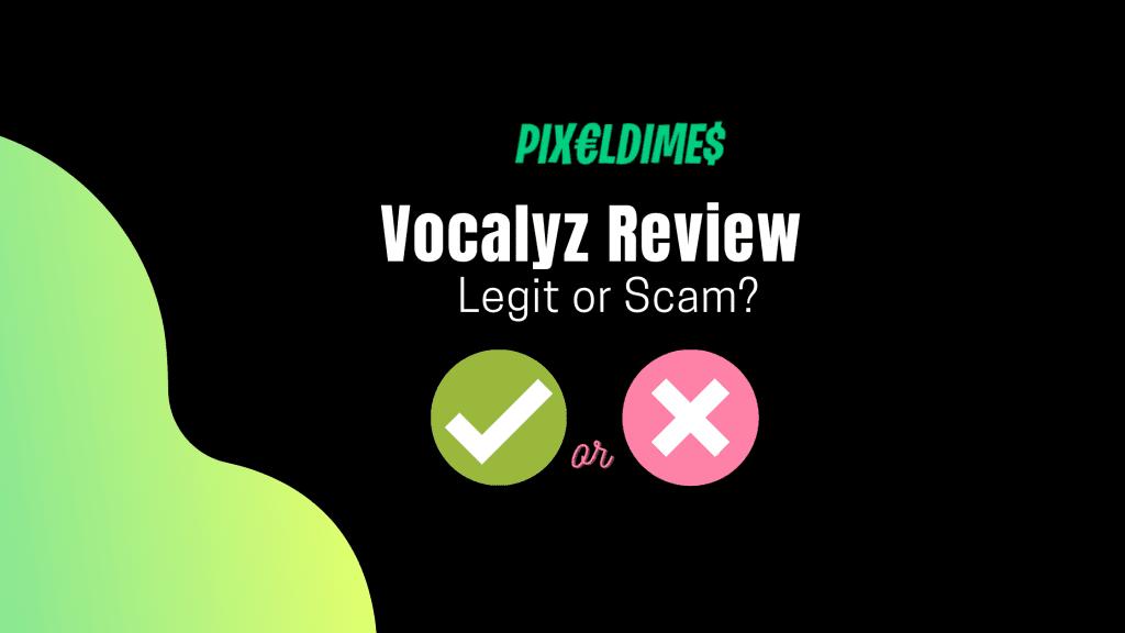 Vocalyz Review