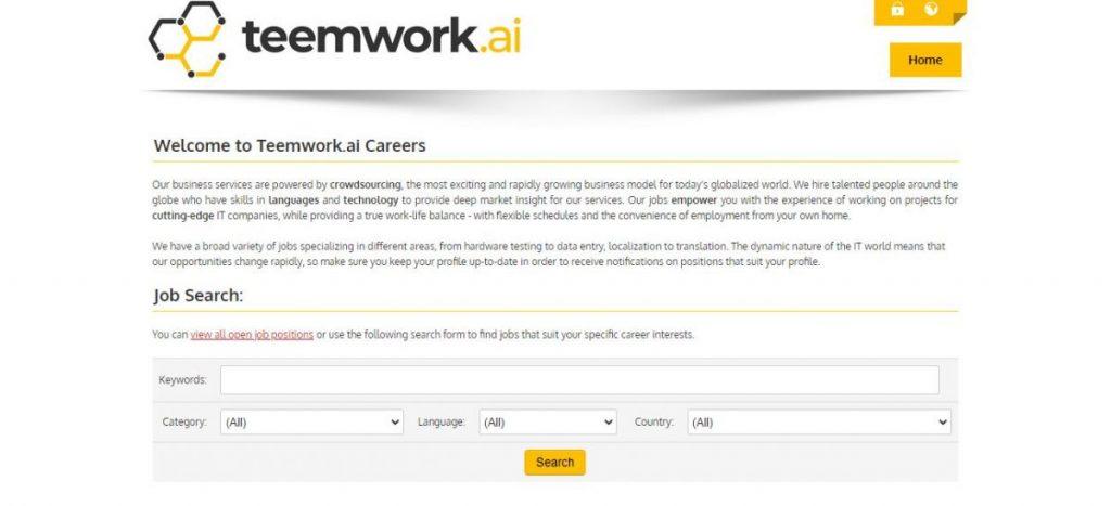 Teemwork.ai Review
