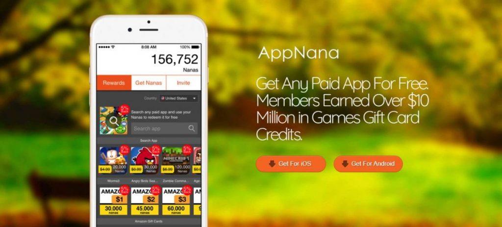 App Nana Review