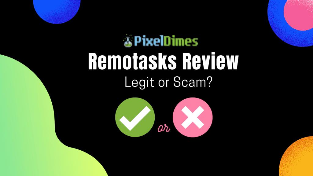 Remotasks Review